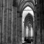 Cologne Cathedral Kölner Dom Arches