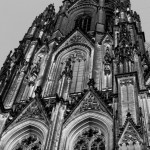 Cologne Cathedral Kölner Dom Tower