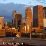 Minneapolis Skyline 2