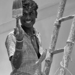 Painter in India 2