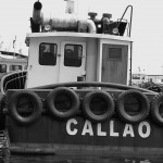 Tug Boat in Callao Peru 150x150 Things Photographer Videographer Lima Peru Minneapolis